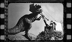 dinosaurs 1960
