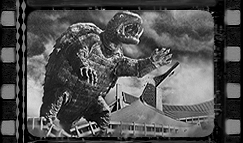 gamera the giant monster 1965