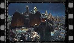 invasion of the astro monster 1965