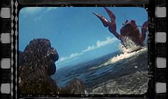 godzilla versus the sea monster 1966